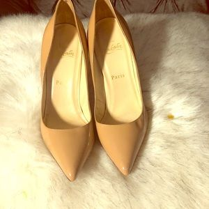 Christian Louboutin Pigalles For Sale Size 38.5
